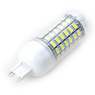 3.5 E14 LED-maissilamput 69 LEDit SMD 5730 Kylmä valkoinen 200-300lm 6500K AC 220-240V