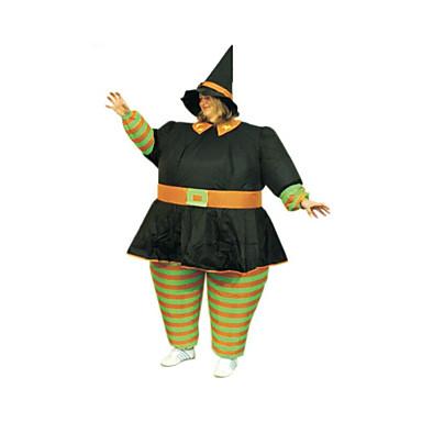 Čerodějnice Cosplay Kostýmy Halloween Props Maškarní Filmové kostýmy Více doplňků Halloween Karneval Den dětí Nový rok Oktoberfest