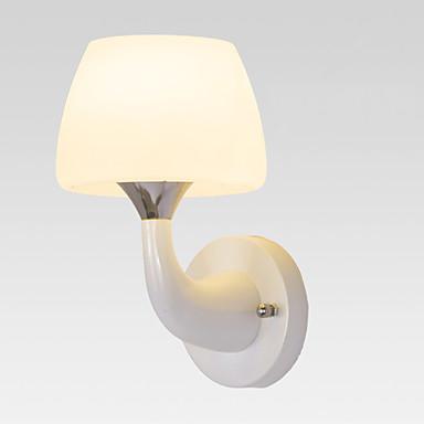 Simples Moderno/Contemporâneo Tradicional/Clássico Regional Luminárias de parede Para Metal Luz de parede 220V 110V 60W