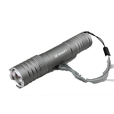 LED taskulamput LED 280 lm 3 Tila Mini Valot Telttailu/Retkely/Luolailu