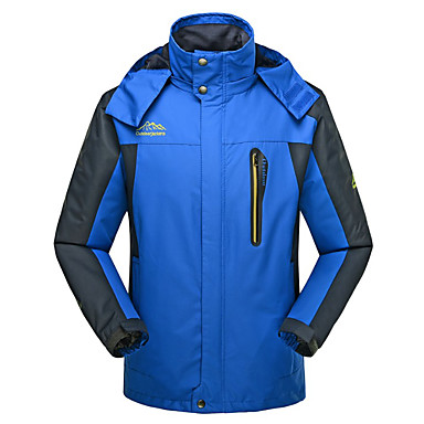 Herrn Wanderjacke warm halten Hosen/Regenhose für Skifahren Frühling/Herbst Winter XXL XXXL XXXXL 5XL 6XL