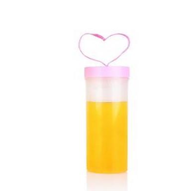 Sklenice, 500 Plast Čaj Voda Běžné nápojové potřeby