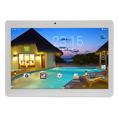 Jumper 10.1 Inch Android Tablet ( Android 5.1 1280 x 800 Quad Core 1GB+16GB )