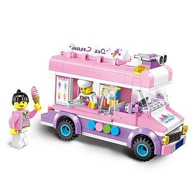 Blocos de Construir Outros Sorvete Legal Para Meninas Unisexo Brinquedos Dom