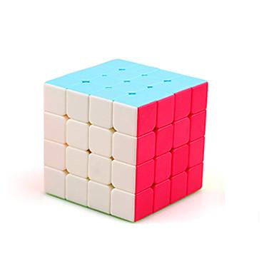 Rubik's Cube Warrior Cubo Macio de Velocidade Cubos mágicos Cubo Mágico Concorrência Clássico Dom Fun & Whimsical Unisexo