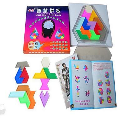 Bildungsspielsachen Spielzeuge Spaß Kunststoff Kinder Unisex Stücke