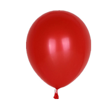 Balónky Hračky Kulatý Nafukovací Párty Perlový Latex Unisex 100 Pieces