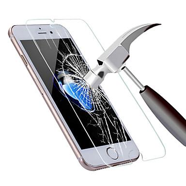 Protetor de Tela Apple para iPhone 6s Plus iPhone 6 Plus Vidro Temperado 1 Pça. Protetor de Tela Frontal Borda Arredondada 2.5D Dureza 9H