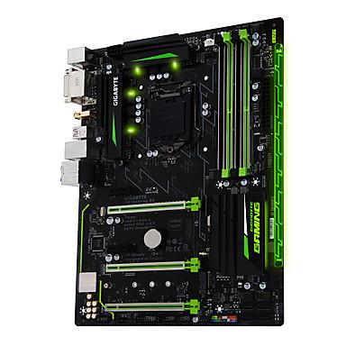 Gigabyte gaming b8 základní deska intel quad-core i5-7500 procesor CPU boxu vynikající