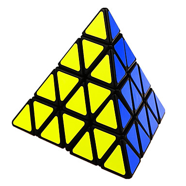 Rubik's Cube Shengshou Smooth Speed Cube Magic Cube Puzzle Cube Smooth Sticker Gift Unisex