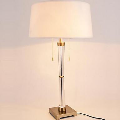 40 Moderní/Trendy Stolní lampa , vlastnost pro Ochrana očí , s Jiné Použití Vypínač on/off Vypínač