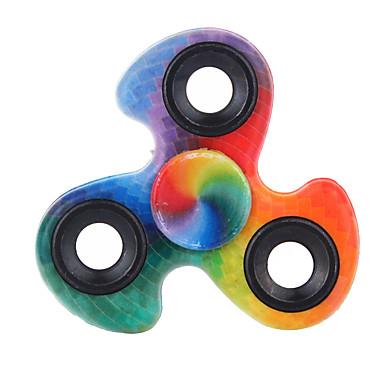 Handkreisel Handspinner Spielzeuge Lindert ADD, ADHD, Angst, Autismus Büro Schreibtisch Spielzeug Stress und Angst Relief Kunststoff