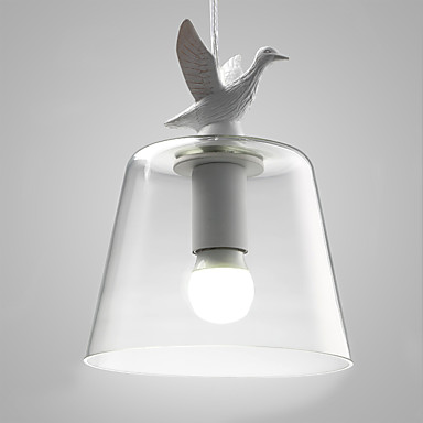 Vintage tradiční klasika Módní a moderní Mini styl návrháři Závěsná světla Tlumené světlo Pro Obývací pokoj Ložnice Kuchyň Jídelna