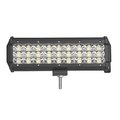 Carro Lâmpadas 81W LED Integrado 8100lm LED Luz de Trabalho