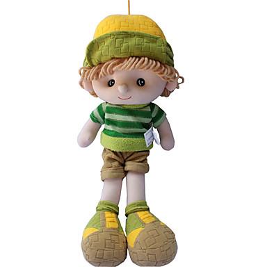 Animáci Plush Doll Roztomilý Bezpečné pro děti Kawaii Půvab Non Toxic Animák Látka Plyš Dětské Dívčí Chlapecké