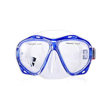 Potápěčské masky Ochranný Potápění a šnorchlování. Různé materiály Eco PC