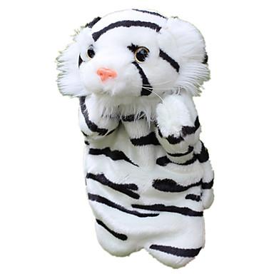 Animais de Pelúcia Tiger Tecido Felpudo Crianças Dom
