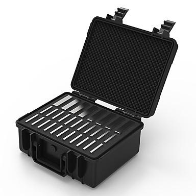 Orico-psc-l20 hdd Fall Schutz Box 20 Stück 3,5 Zoll schwarz