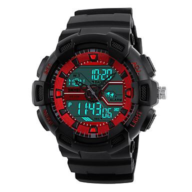 Relógio inteligente YY1189 para Suspensão Longa / Impermeável / Multifunções Cronómetro / Relogio Despertador / Cronógrafo / Calendário