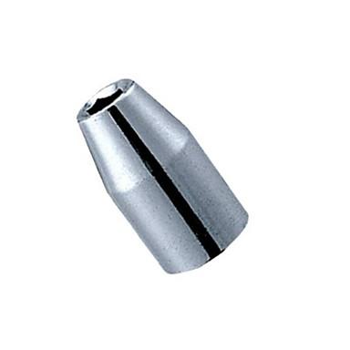 Stern 10mm Reihe drehender Kopfverbinder (6.3mm drehender Kopfheber) / a