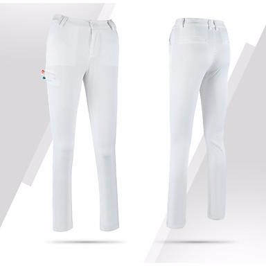 Dámské Dlouhý rukáv Golf Spodní část oděvu Badminton