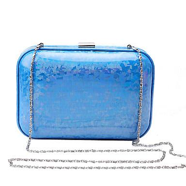 Damen Taschen ABS + PC Abendtasche für Hochzeit Veranstaltung / Fest Normal Formal Büro & Karriere Winter Frühling Sommer Herbst