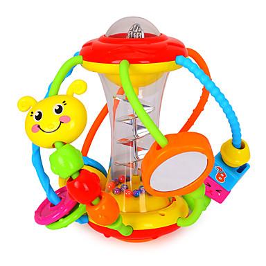 HUILE TOYS Bolas Acessório para Casa de Boneca Brinquedos Plásticos Bebê Peças