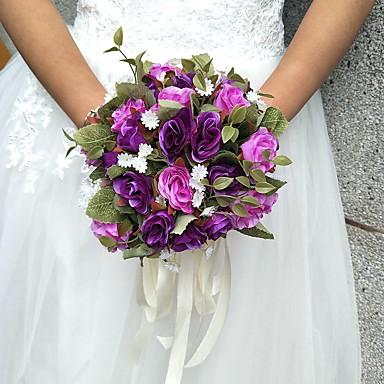زهور الزفاف حفلة/سهرة