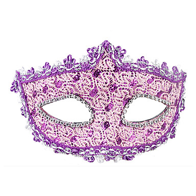 Halloweenské masky Masky maškarní Maska animovaná Hračky Hračky Zábava Jídlo a nápoje Klasické Pieces Dětské Unisex Dárek