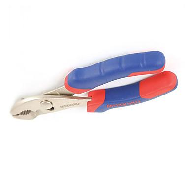 Wan bao 6 rote und blaue Farbset / 1 um Karpfenzangen zu handhaben