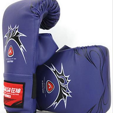 Sporthandschuhe für Boxen Vollfinger warm halten Feuchtigkeitsdurchlässigkeit Atmungsaktiv Dehnbar Sonnenschutz Einstellbar Hochelastisch