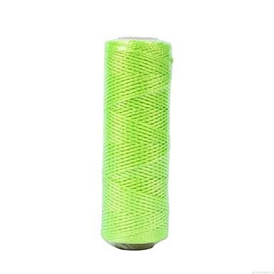Goldblatt 500 füße fluoreszierender gelber ton