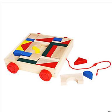 MWSJ Hračky obdélníkový Obdélníkový Zábava Dětské Unisex Pieces