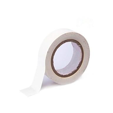 wankebao valkoinen eristysnauha 19mm 0,18 mm x 18m / 10
