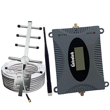 Yagi anténa SMA Mobilní Signál Booster Lintratek UL 890-915Mhz DL 935-960Mhz