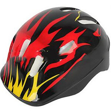 Kinder Helm Formschluss Dämpfung Atmungsaktiv Langlebig Helm Bergradfahren Straßenradfahren Eislaufen ASTM