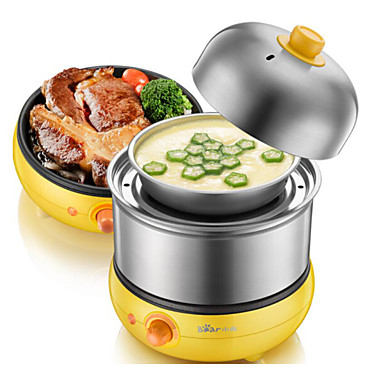 Kitchen Stainless steel Instant Pot Food Steamers
