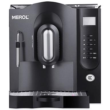 Coffee Machine Grinder Health Care Upright Design Reservation Function 220V