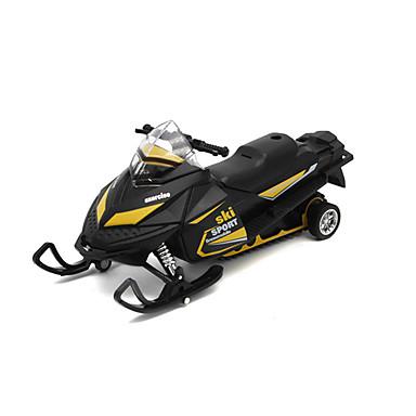 Carros de Brinquedo Veículos de Metal Carrinhos de Fricção Motocicletas Brinquedos Motocicletas Plásticos Liga de Metal Peças Unisexo Dom