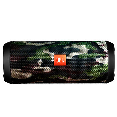JBL Flip3 Speaker 2.0 Channel Bluetooth  Supports Multiple Series Waterproof  Subwoofer