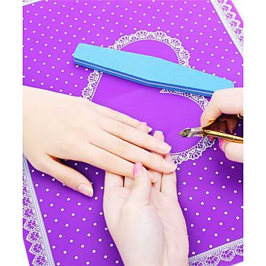 voordelige Nieuwe aankomsten voor nagel-Nail Art Tool Duurzaam Nagel kunst Manicure pedicure Gepersonaliseerde / Klassiek Dagelijks