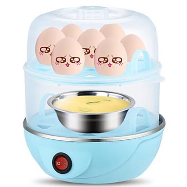 Kjøkken Rustfritt Stål 220V Multi-Purpose Pot egg Komfyrer