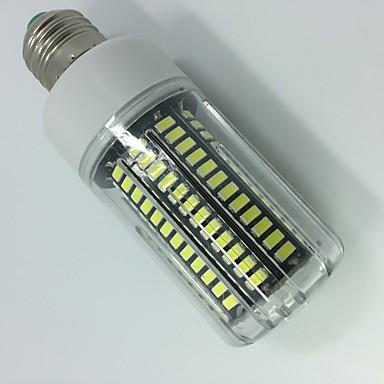 15 W 1300 lm E27 Lâmpadas Espiga T 138 Contas LED SMD 5733 Regulável / Decorativa Branco Quente / Branco 220-240 V / 1 pç