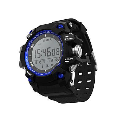Relógio inteligente Impermeável Calorias Queimadas Pedômetros Tora de Exercicio Câmera Distancia de Rastreamento Informação Controle de