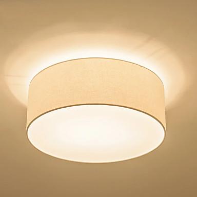 Montagem do Fluxo Luz Ambiente - Estilo Mini 110-120V 220-240V Lâmpada Não Incluída