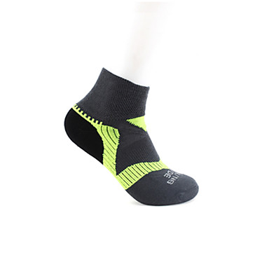 Juoksusukat Unisex Fitness, Juoksu & Yoga Urheilu-1 kpl varten Juoksu
