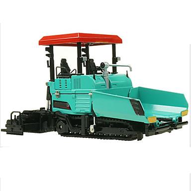 KDW Pavimentadoras de Asfalto Caminhões & Veículos de Construção Civil Carros de Brinquedo Simulação Liga de Metal Ferro Unisexo Crianças
