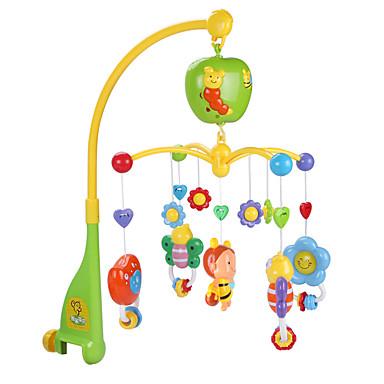 Nukkekodin tarvike Lelut Hauska Muovit Lasten Vauvat Pieces