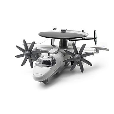 Brinquedos de Montar Avião Aeronave / Eagle Simulação Unisexo