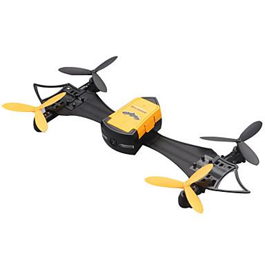 RC Drone Cheerson CX-70 Canal 4 6 Eixos 2.4G Com Câmera HD 0.3MP 0.3 Quadcópero com CR Quadcóptero RC Controle Remoto Cabo USB Manual Do